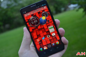 Featured Review: Motorola DROID Ultra
