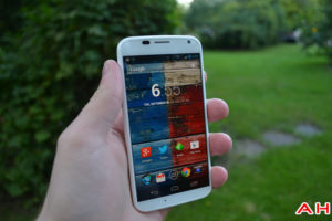Android Phone Deals: AT&T and Sprint Moto X Variants now $0.01 on Contract Through Amazon