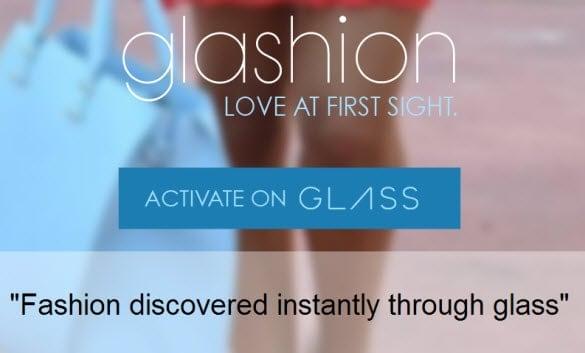 Glashion App