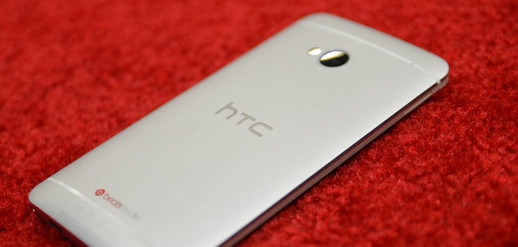 HTC One 77