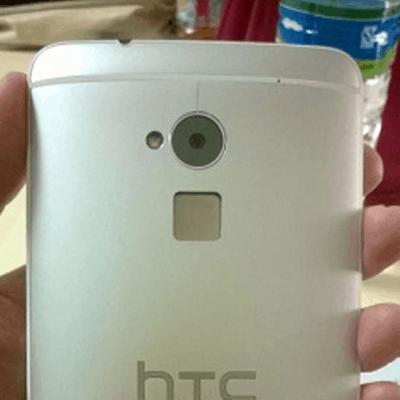 HTC scanner