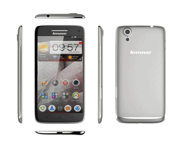 IdeaPhone S960 (Vibe) _ 3