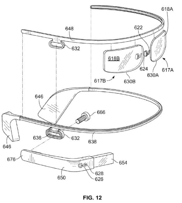 New Glass Patent 2
