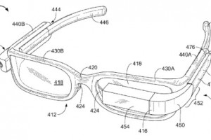 Google Glass for Retail will be Much Different Than What we See Now According to Patent Filings