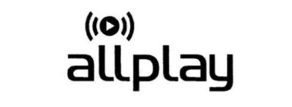 Qualcomm Allplay Sign