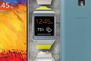 Samsung Execs Talk Open Compatibility For Wearable Line-up
