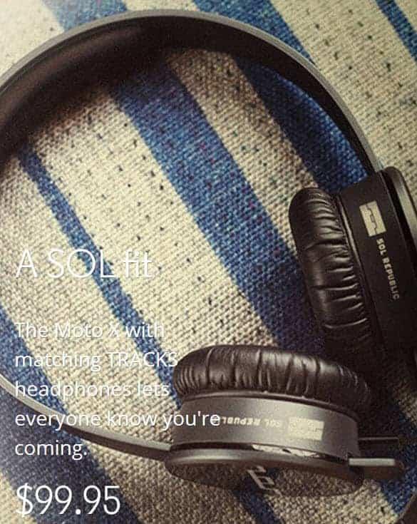 Sol Fit Headphones