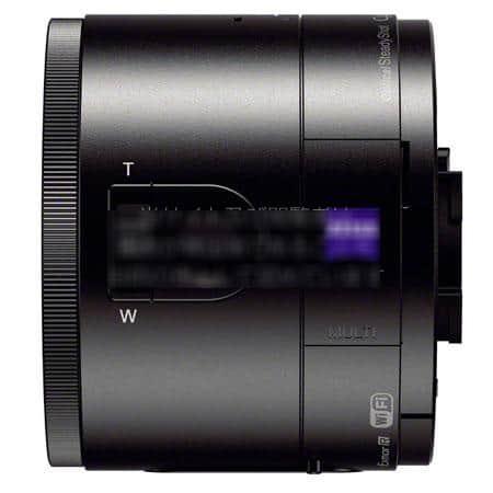 Sony QX100 33