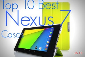 Featured: Top 10 Best Nexus 7 (2013) Cases