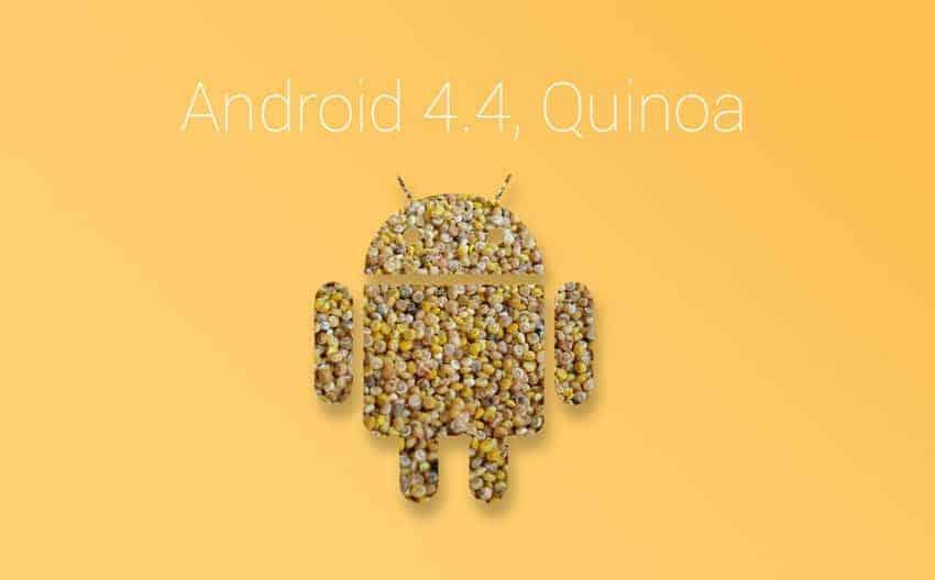 android-QUINOA