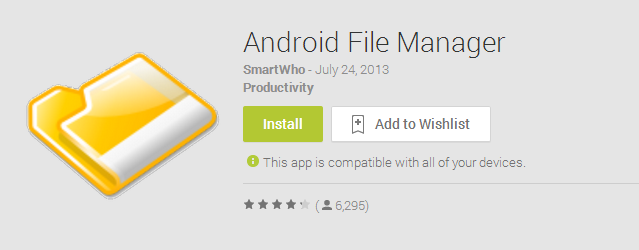 android-file-manager