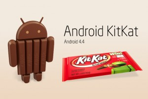 Screenshots of Android 4.4, Kitkat, Leak Out Courtesy of Reddit User