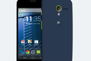 Motorola Bringing MotoMaker to Western Europe and Mexico in Q2