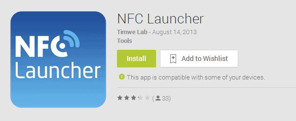 nfc-launcher