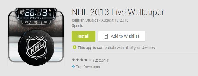 nhl-live-wallpaper