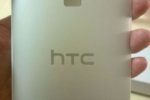 HTC One Max Shows Itself on Camera Once Again, With Fingerprint Reader in Tow
