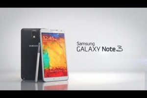 Samsung Ships 10 Million Galaxy Note 3 Devices in 2 Months