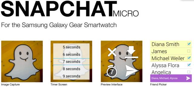 snapchat-galaxy-gear