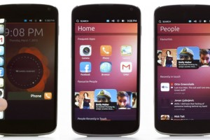 Canonical Inks Deal with Major Handset Manufacturer for Ubuntu Touch Smartphone