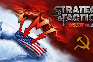 Android Game Of The Week: Strategy and Tactics: USSR VS USA
