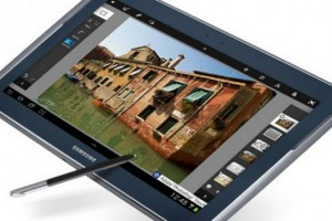 Samsung's Galaxy Note 12.2-inch Tablet Headed to Verizon