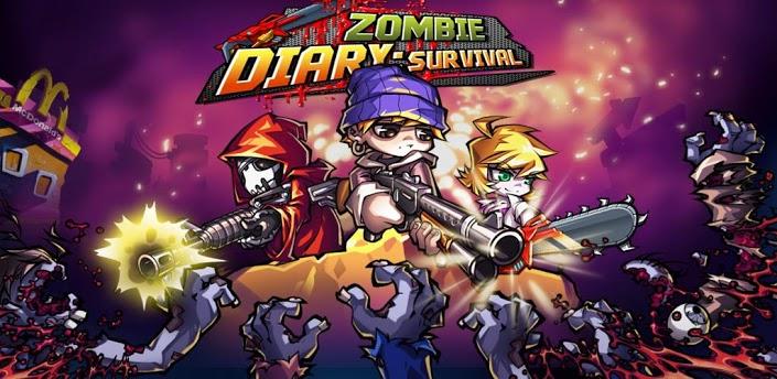 I migliori giochi di zombie per android rubrica i migliori - Rubrica android colori diversi ...