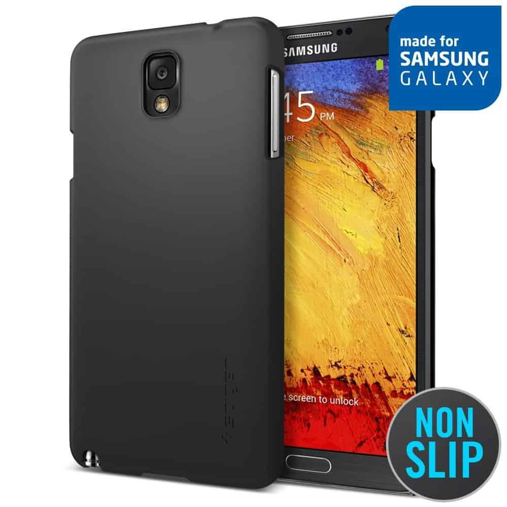 custodia spigen galaxy note 3