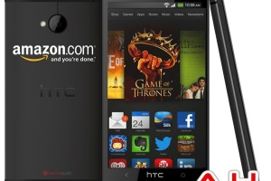 Amazon's Rumored Smartphone to Feature 3D Gesture Support and Eye Tracking