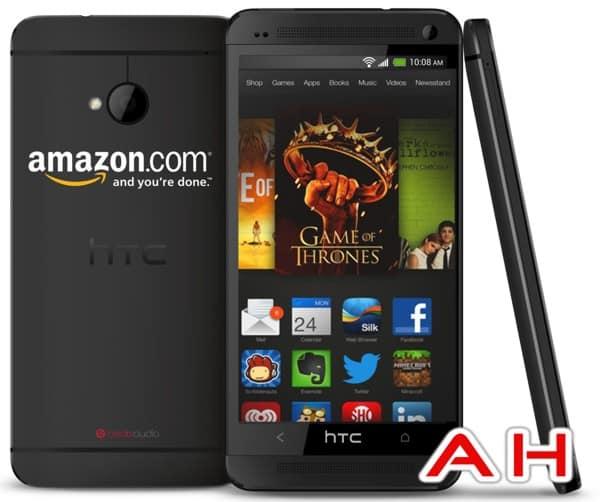 AH Amazon HTC Phone