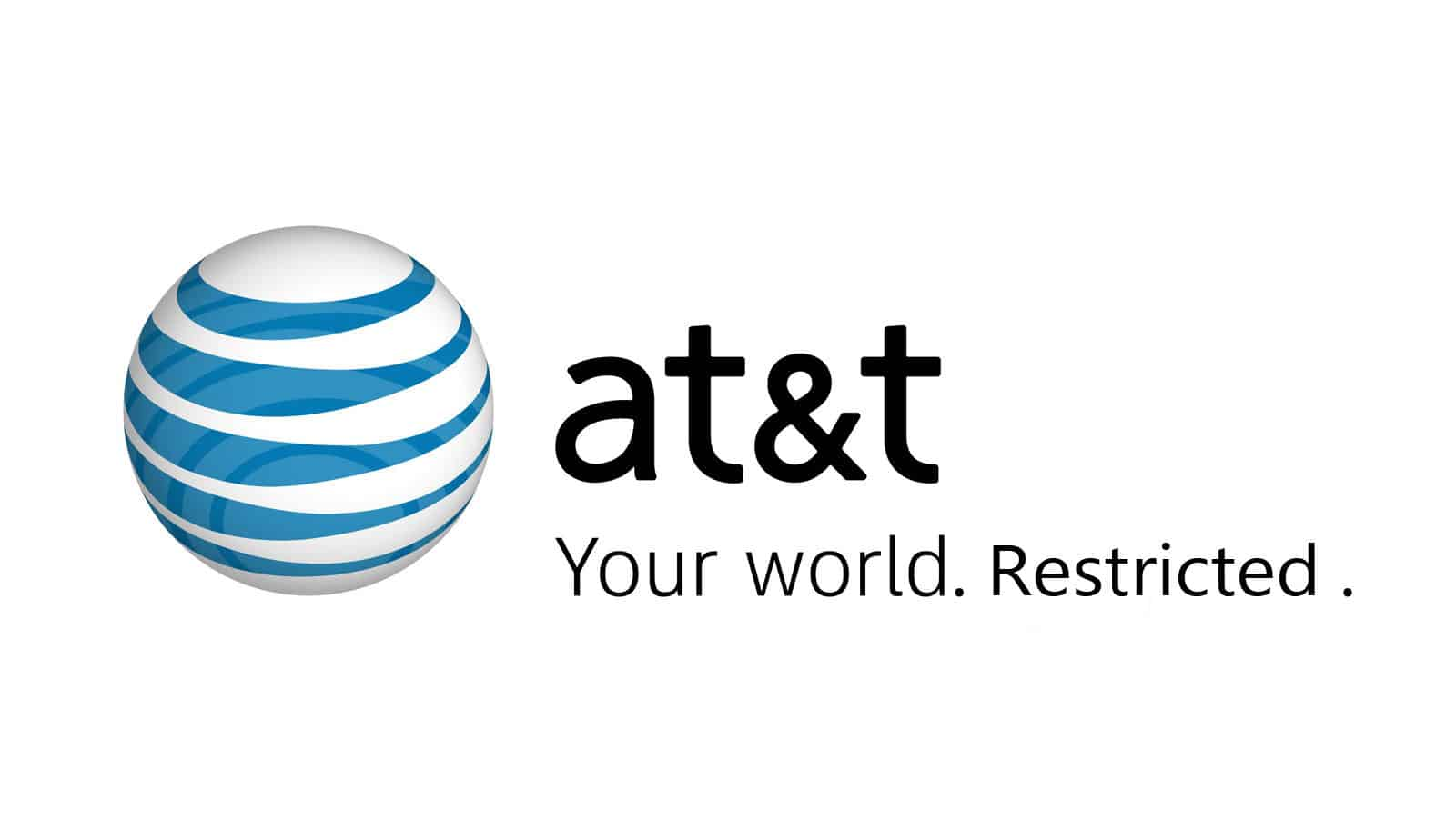 AT&T Restricted
