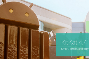 Here's A List, Including Motorola, HTC and Samsung Devices of Those To Get Android 4.4 KitKat