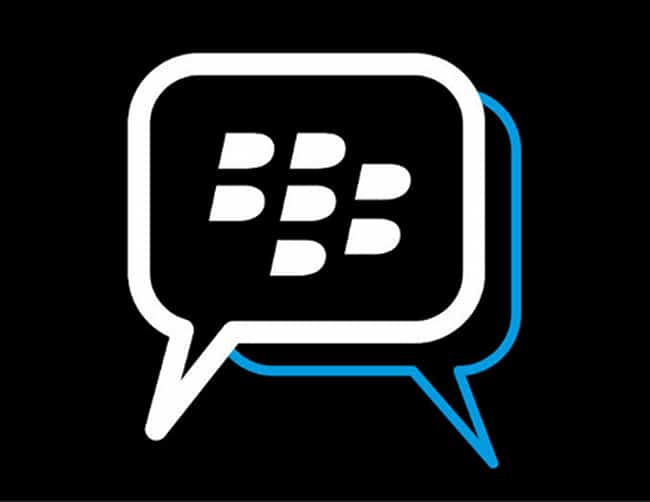 BBM Android 3