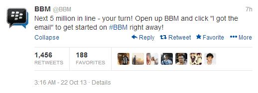BBM  BBM  on Twitter2