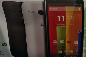 Motorola Moto G Leaks Out, Appears to be a Quad-Core Version of the Moto X with 8GB of Internal Storage