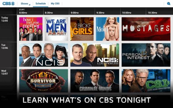 CBS 1