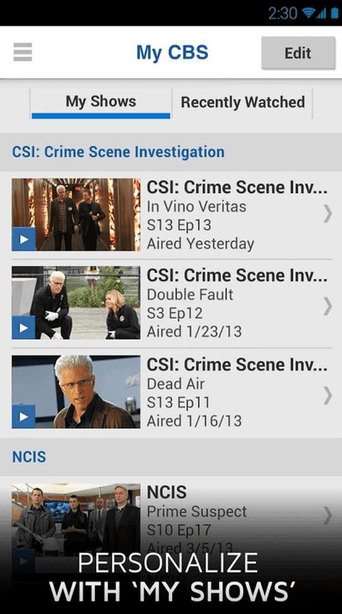 CBS 7