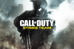Android Game Of The Week-Call Of Duty Strike Team