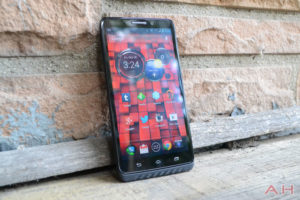 Featured Review: Motorola DROID Maxx
