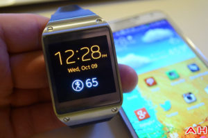 How To: Setup the Samsung Galaxy Gear