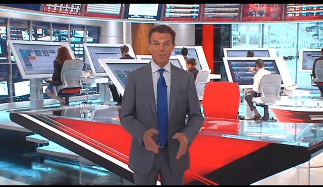 FOx News Deck