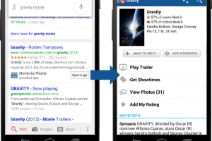 Google Adds App Indexing For A Better Search Experience