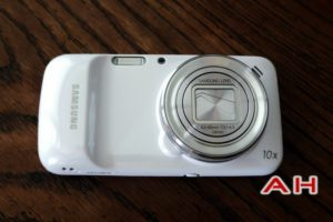 Samsung Galaxy S4 Zoom Now Available on AT&T for $199 On Contract