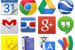 13 Google Apps Have Just Been Updated; Paving The Way for Android 4.4?