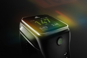 Adidas Takes the Back To Nike With Their New miCoach SMART RUN