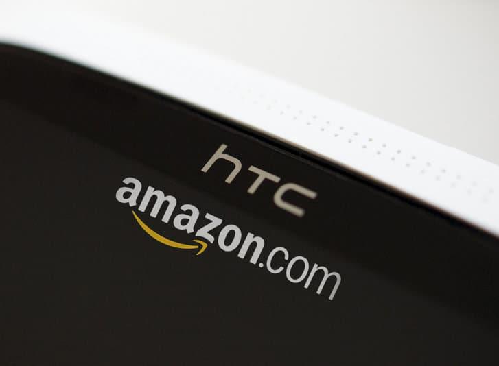 HTC amazon