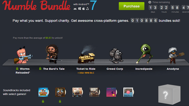 Humble-Bundle-with-Android-7-pay-what-you-want-and-help-charity-