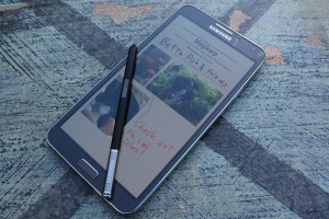 Review: S-Note 3 on the Samsung Galaxy Note 3