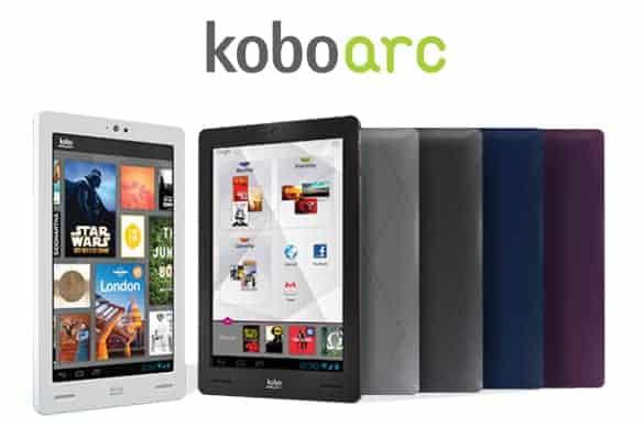 Kobo-Arc