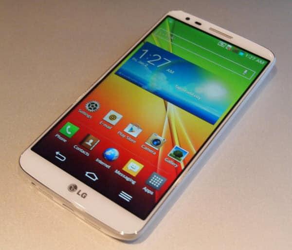 LG G2 2