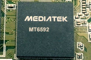 MediaTek Officially Introduces the MT6592, World's First True Octa-Core Processor